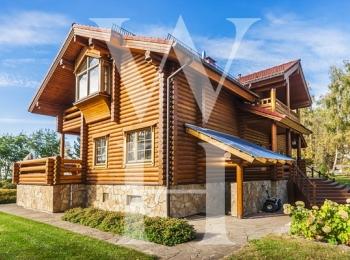 Коттеджный поселок Новоалександрово